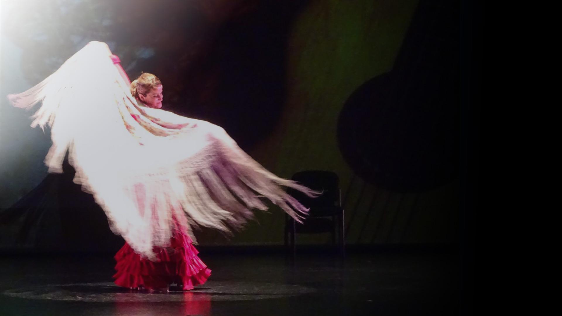 danza clásica y española